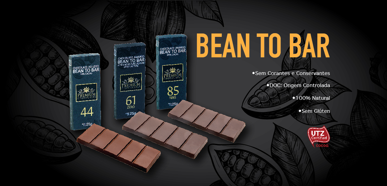 BEAN TO BAR